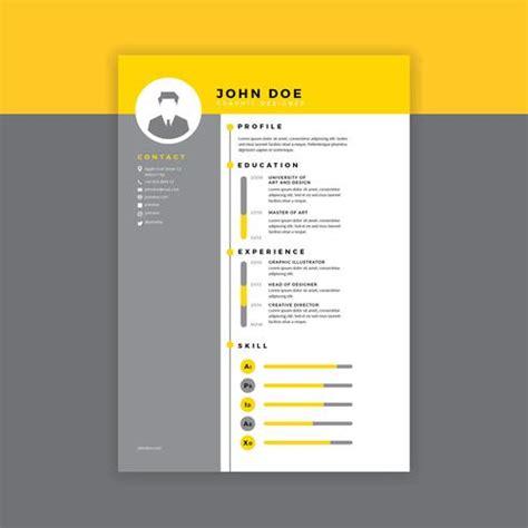 Web developer professional resume